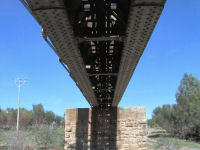 Railway Bridge R44 Hermon